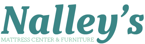 Nalley's Mattress Center & Nalley's  Furniture Logo